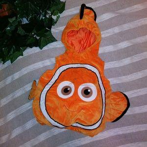 Disney Finding Dory Nemo baby costume